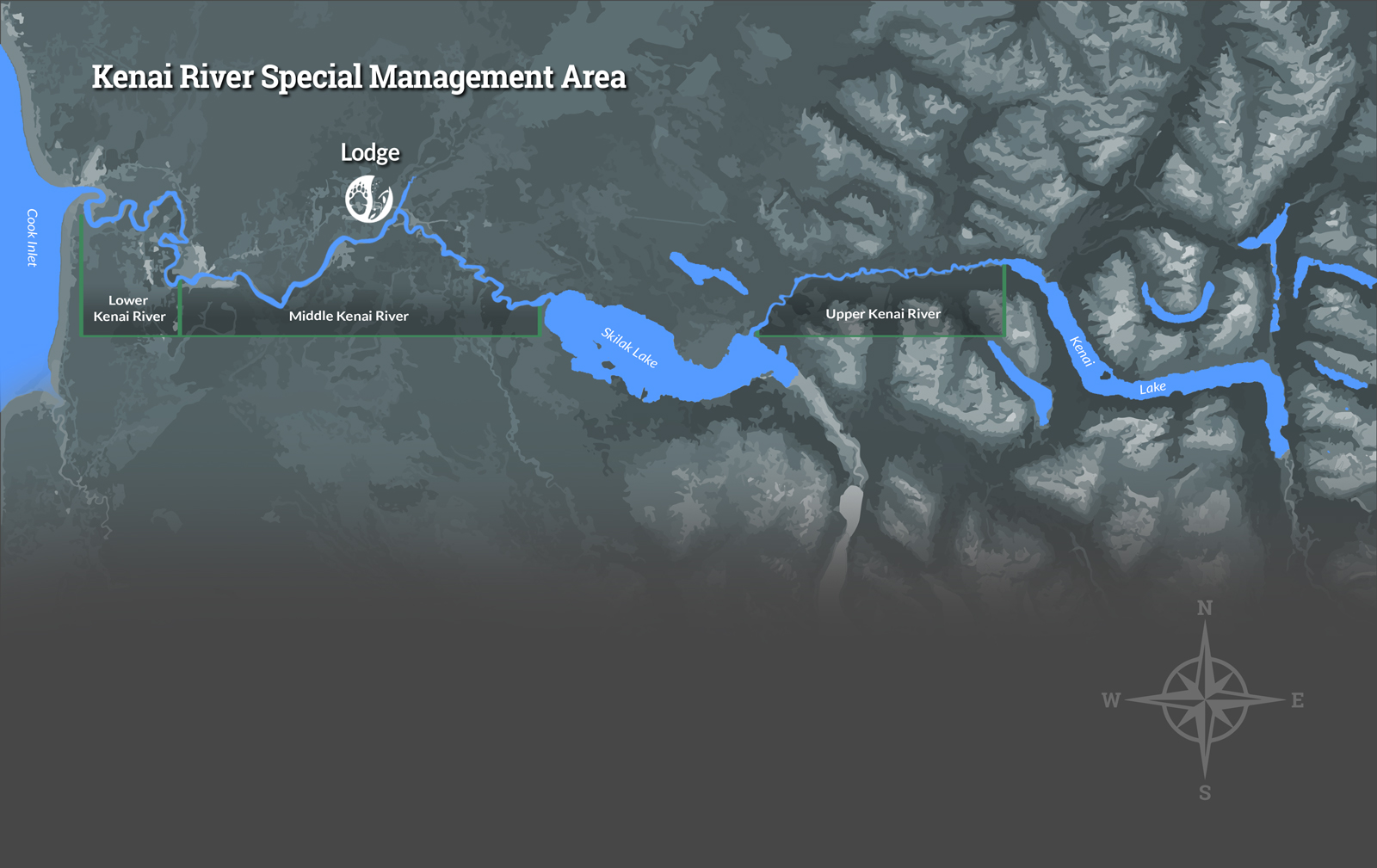 Kenai River Special Management Area