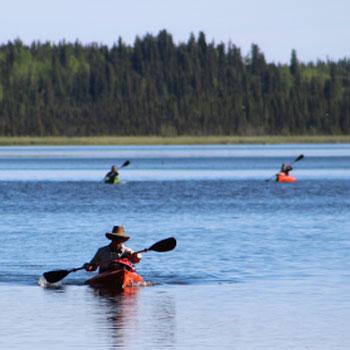 AllInclusive Group Adventures Family Reunions - All inclusive alaska